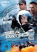 Námořní hlídka - Damage Control (série)