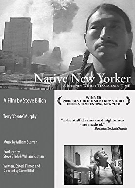 Native New Yorker