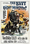 Navy vs. the Night Monsters, The