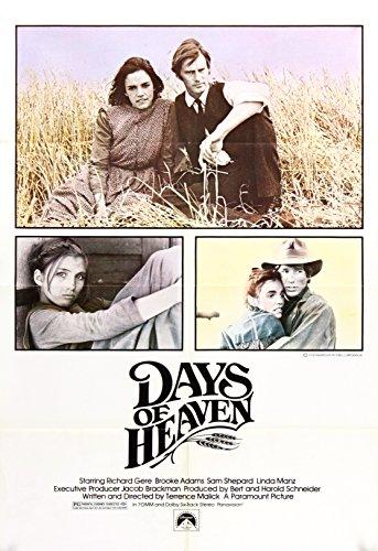 Nebeské dni