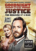 Nebezpečný sudca: Miera spravodlivosti