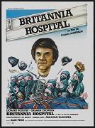 Nemocnica Britannia