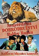 Neuveriteľné dobrodružstvá Talianov v Rusku