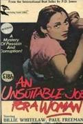 Nevhodná práca pre ženu
