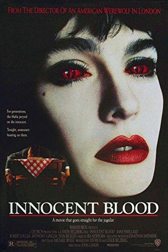 Nevinná krv