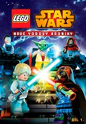 New Yoda Chronicles: Escape from the Jedi Temple, The