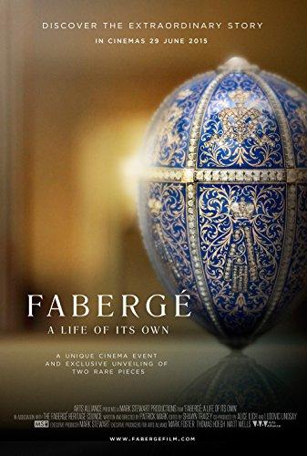 Neznámý osud rodiny Fabergé