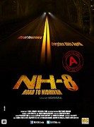 NH-8: Road to Nidhivan
