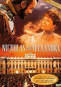 Mikuláš a Alexandra