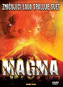 Ničivá magma