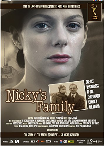 Nickyho rodina