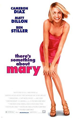 Niečo na tej Mary je