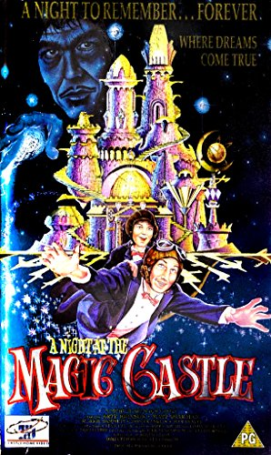 Night at the Magic Castle, A