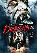 Night of the Demons 2: Angela's Revenge