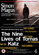 Nine Lives of Tomas Katz, The