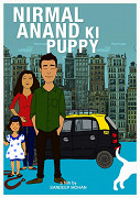 Nirmal Anand ki Puppy