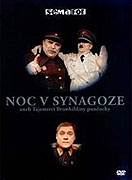 Noc v synagoze (divadelní záznam)