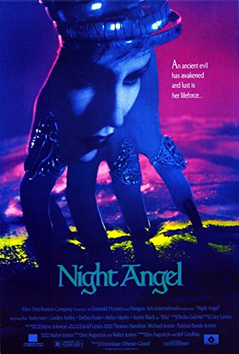 Nočný anjel