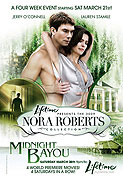 Nora Robertsová: Prekliata zátoka