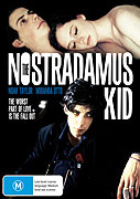 Nostradamus Kid, The