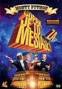 Not the Messiah: He's a Very Naughty Boy (divadelní záznam)
