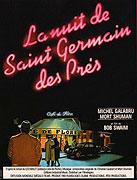 Nuit de Saint-Germain-des-Prés, La