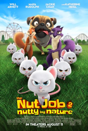 Nut Job 2, The
