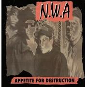 N.W.A: Appetite for Destruction (hudební videoklip)