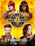 NXT TakeOver: Orlando (TV pořad)