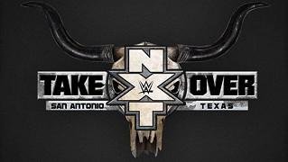 NXT TakeOver: San Antonio (TV pořad)