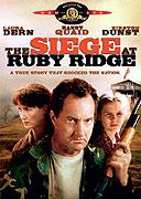 Obliehanie Ruby Ridge