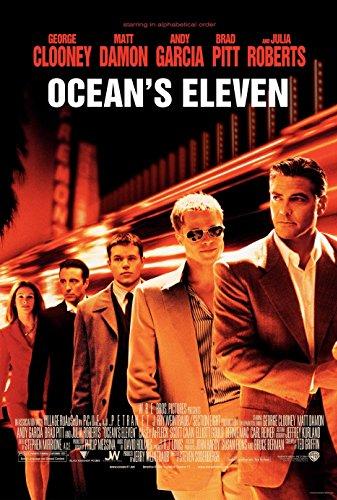 Ocean's Eleven: Dannyho jedenástka