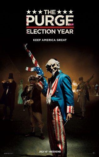 Očista: Volebný rok