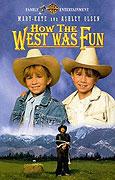 Olsen Twins: O tom, aký bol Západ zábavný