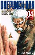 One Punch Man: Gōin-sugiru Bang