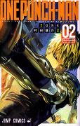 One Punch Man: Hanashibeta-sugiru deishi