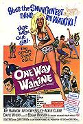 One Way Wahine