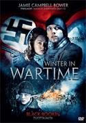 Zima za války