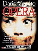 Děs v opeře