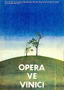 Opera ve vinici