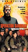 Operace Sandman: Válečníci v pekle