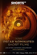 Oscar Nominated Short Films 2015: Live Action