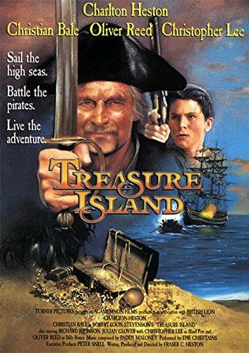 Ostrov pokladov