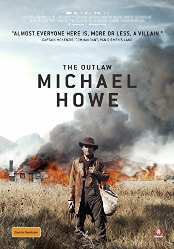 Outlaw Michael Howe, The
