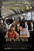 Noc v letadle