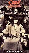 Ozzy Osbourne: Wicked Videos (hudební videoklip)