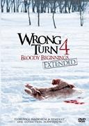 Pach krvi 4: Krvavý počiatok