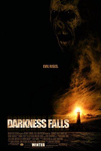 Pád do temnôt