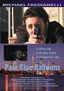 Pale Blue Balloons