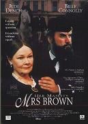 Pani Brownová